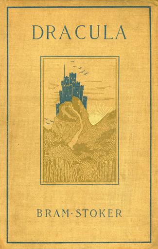 Capa da primeira edição nos EUA
