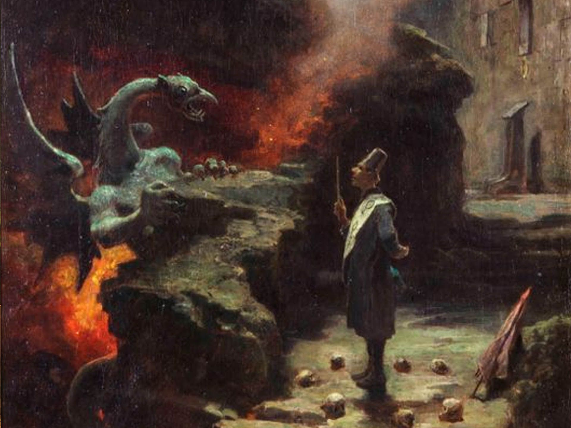 Oetker devolve pintura a herdeiros de judeu assassinado pelos nazistas