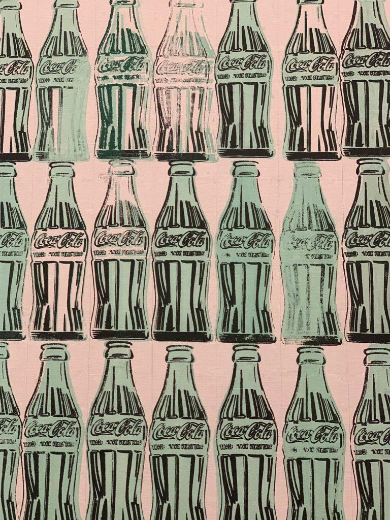 Exposição na Tate Modern