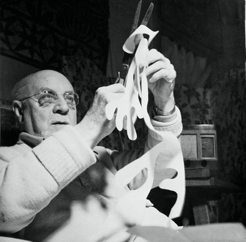 Herni Matisse